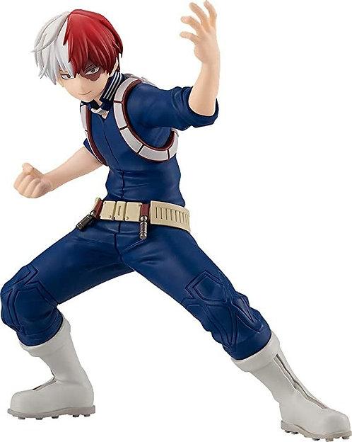 Shoto Todoroki Figurine Pop up Parade Ver. Hero Costume