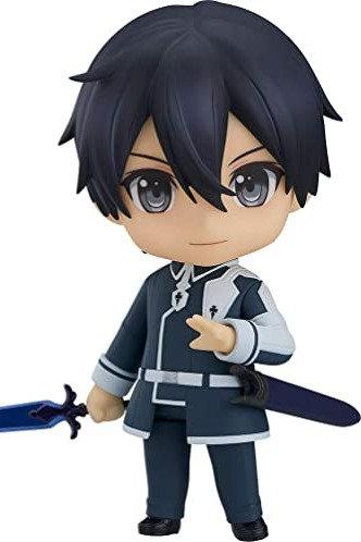 Figurine Nendoroid Kirito Senior Master Version