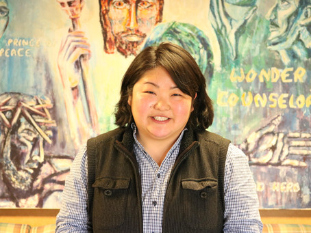 Reflections on the Asian and Asian American Feminist Theologies Course