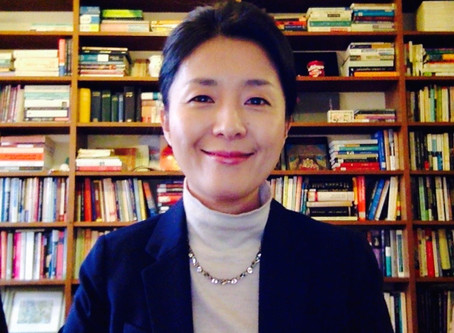 Dr. Jin Young Choi Named to a Chair Professorship