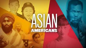 "Webinar on PBS Documentary ""Asian Americans"""