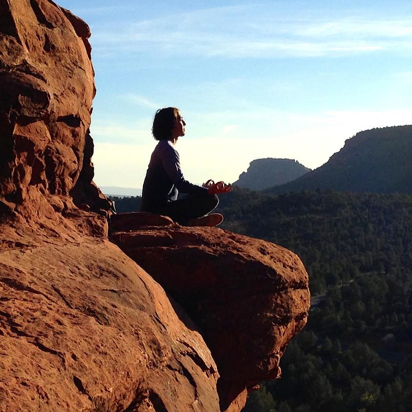 Yoga énergétique - 1 journée