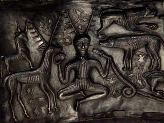 Bohové starých Keltů
