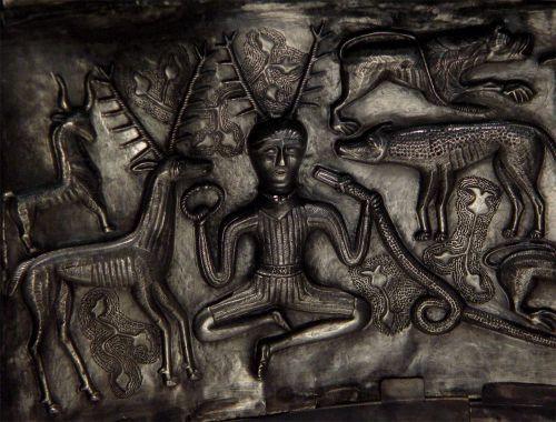 Cernunnos. Zdroj viz Historyweb.sk