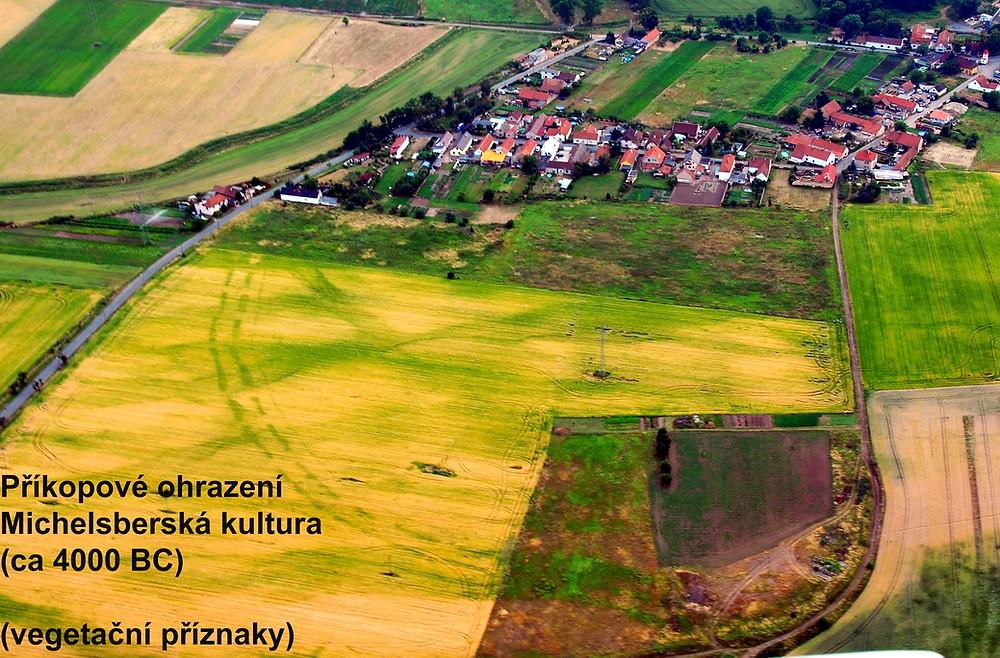 Foto Martin Gojda © Archeologický ústav, Praha, v. v. i. a Katedra archeologie Západočeské univerzity v Plzni