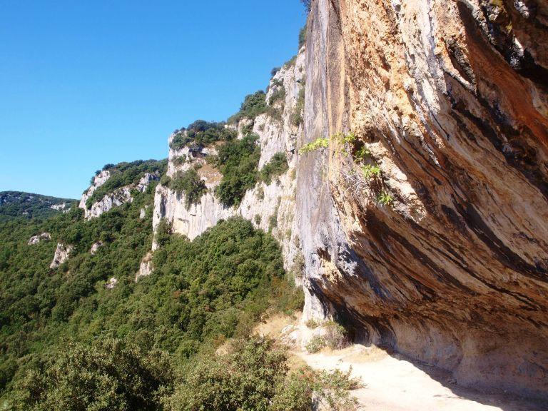 Jeskyně Chauvet (Francie)