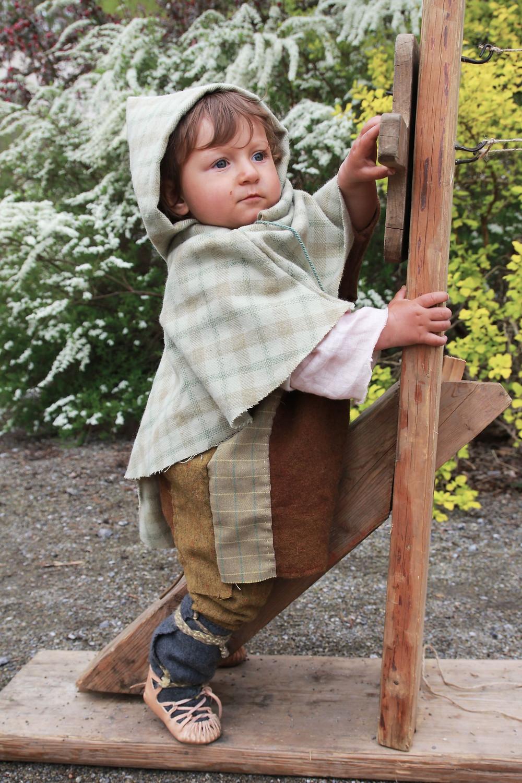 Nejmenší z Keltů. Foto J. Lohnická