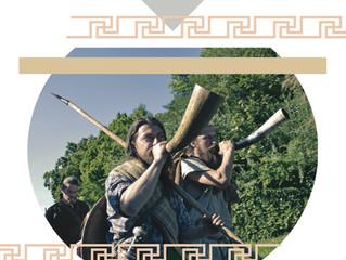 Ke germánskému pohřebišti Pičhora se letos blíží Římané. Přijďte se podívat, co se bude dít.