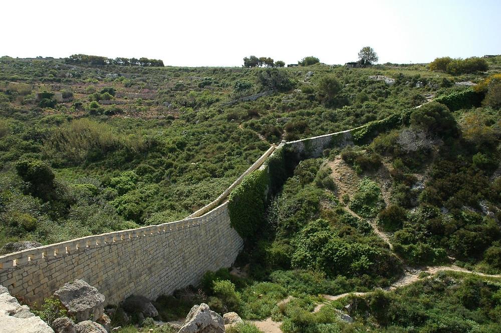 Pevnosti (Malta)