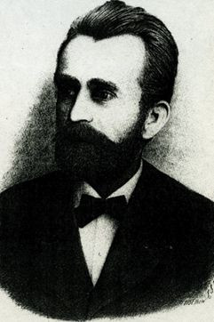 Podobizna F. X. Franze
