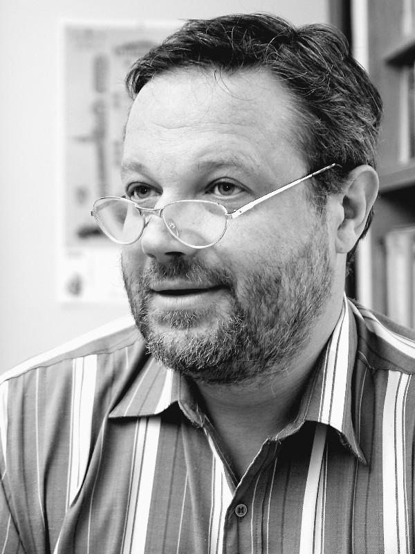 Prof. C. V. Pospíšil. Zdroj Wikipedia