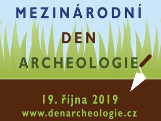 Mezinárodní den archeologie oslavíme v rámci keltského svátku Samhain na zámku Nižbor