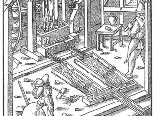 Nová archeologická zjištění učiněná při průzkumu mlýna Propast
