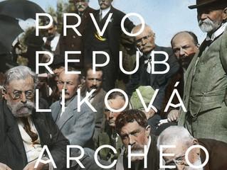 Zveme vás na výstavu Prvorepubliková archeologie