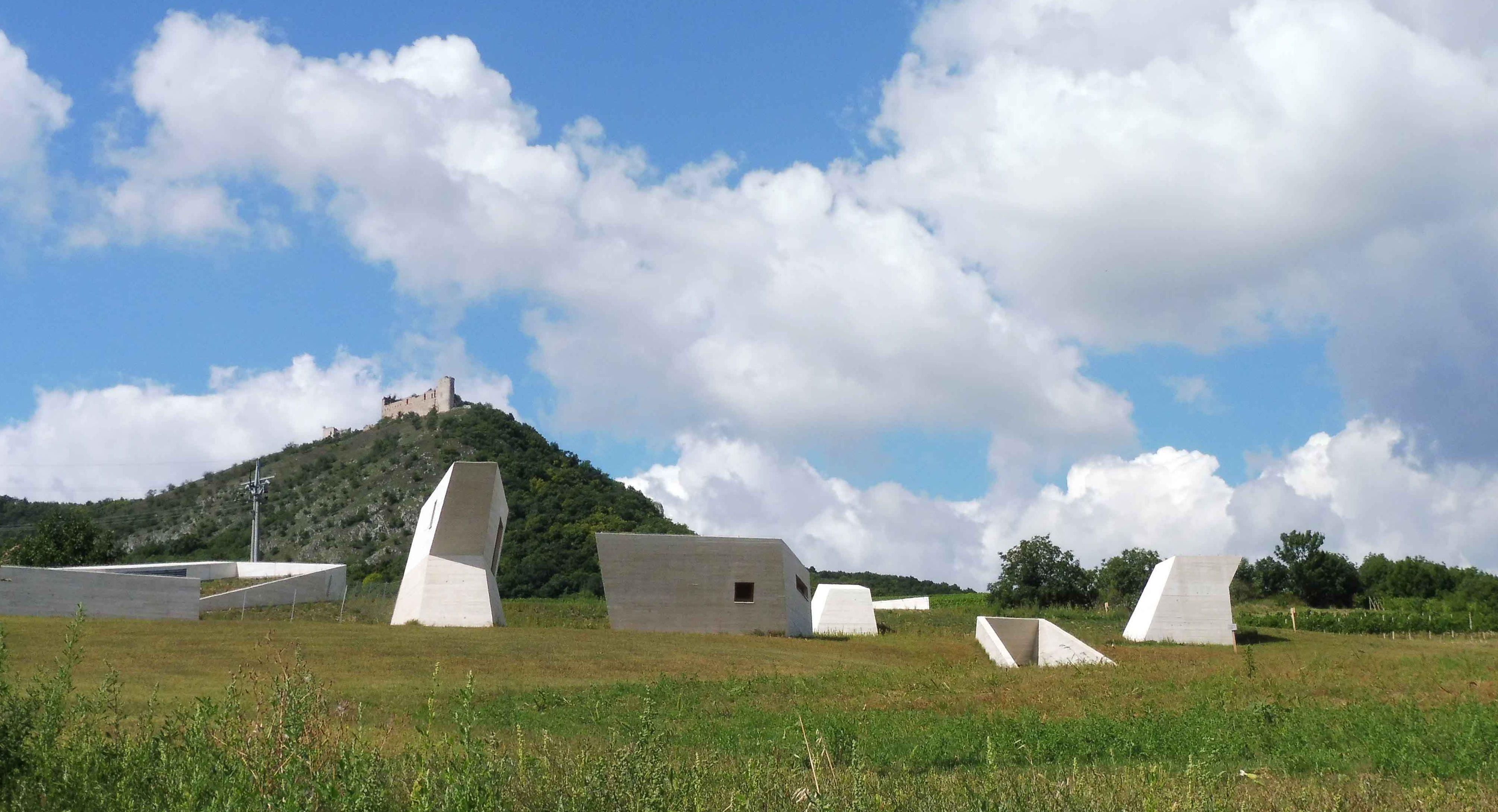 Archeopark Pavlov.