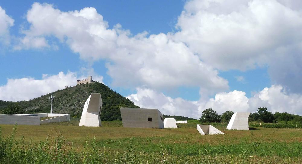 Archeopark Pavlov. Foto V. Mikešová