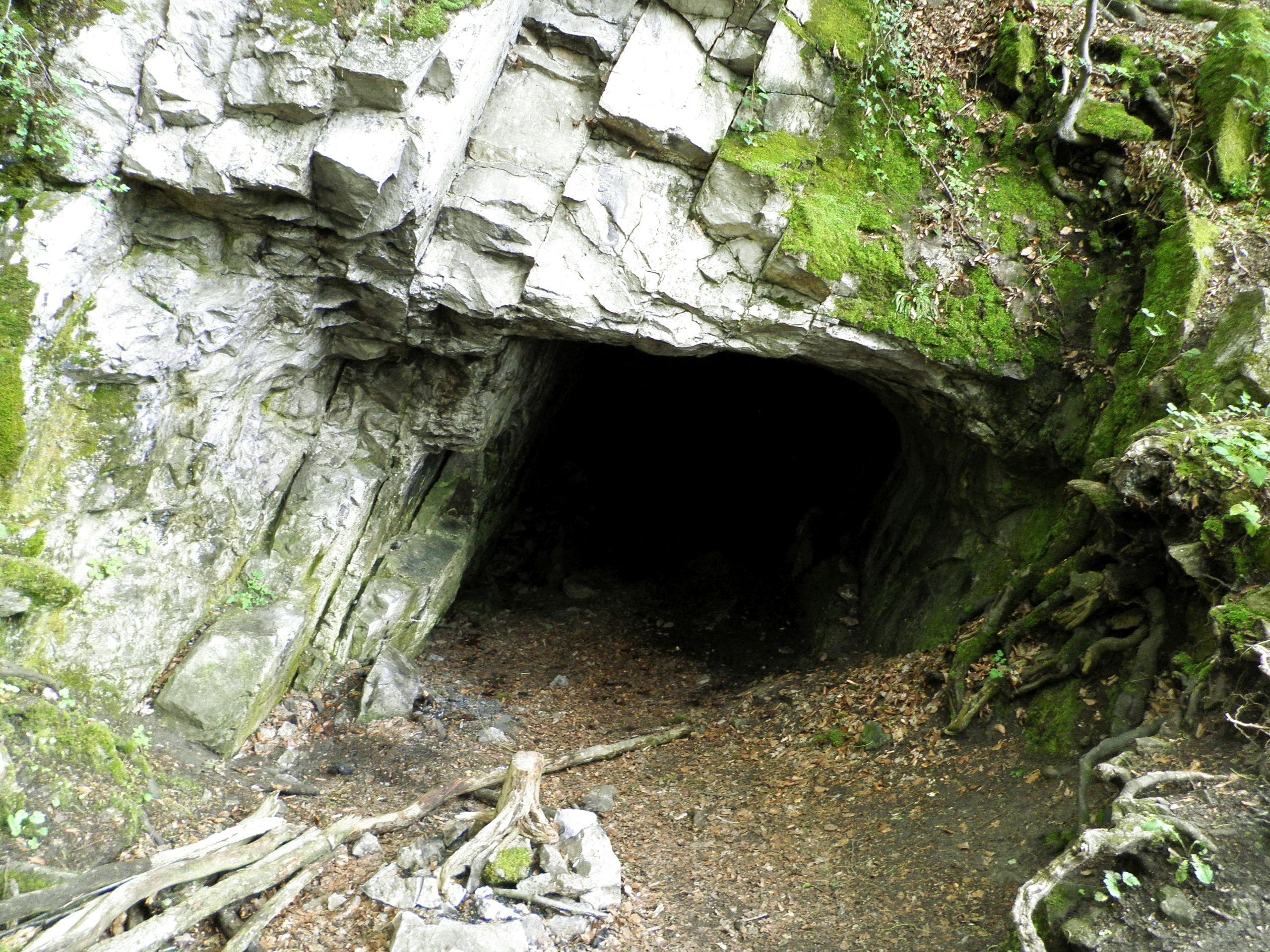 Jeskyně Koda