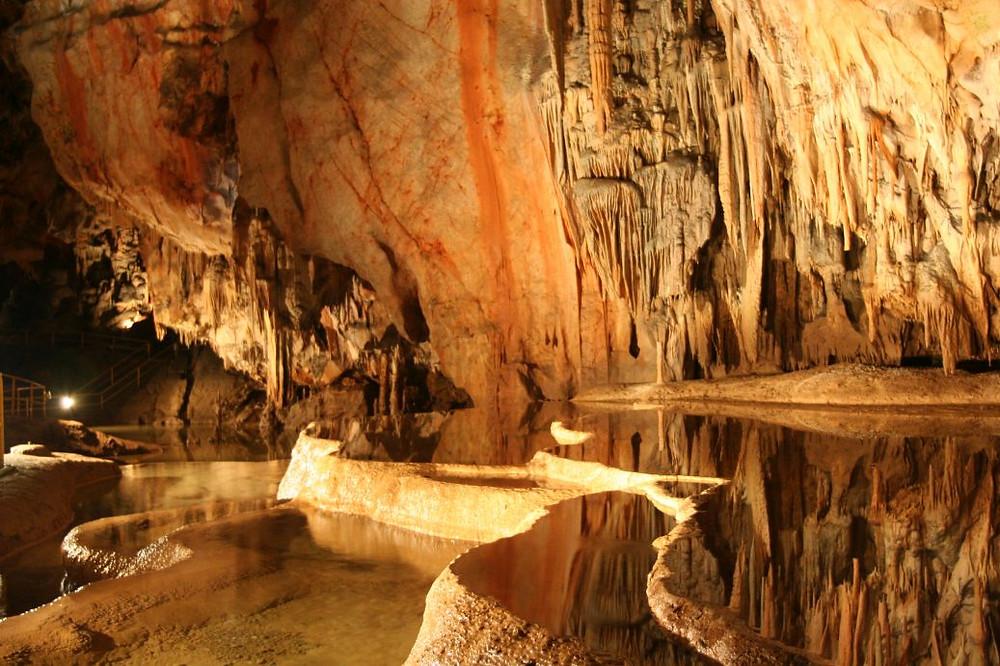 Jeskyně Domica (Slovensko)