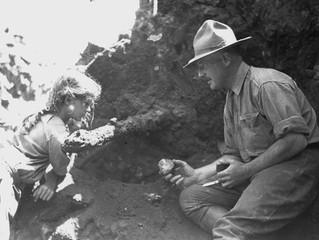 Otcové archeologové. Rozhovor při příležitosti Dne otců.