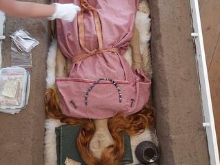 Pod pokličkou archeologie (14): Jak se tvoří výstava aneb ze zákulisí Klenotů středočeského pravěku
