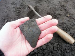 Hledáme posily do archeologického i edukačního týmu!