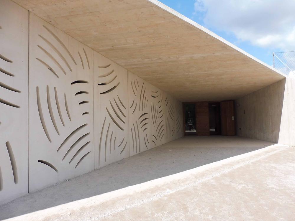 Archeopark Pavlov zve k návštěvě. Foto V. Mikešová