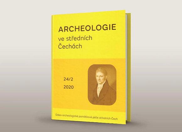 Archeologie ve středních Čechách