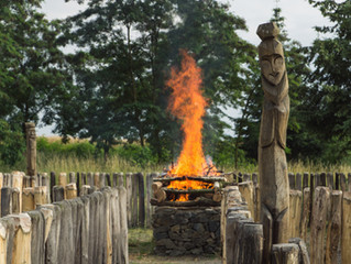 Kam nás letos zavedou Cesty archeologie
