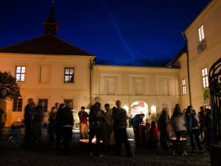 FOTOREPORT: Jak jsme oslavili keltský svátek Samhain a Mezinárodní den archeologie na zámku Nižbor