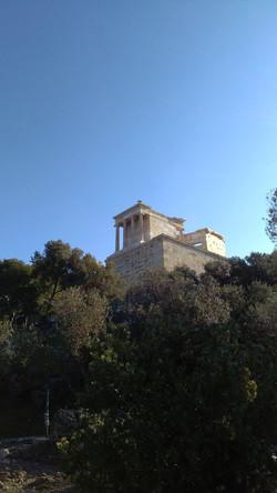 Athénské propyleje