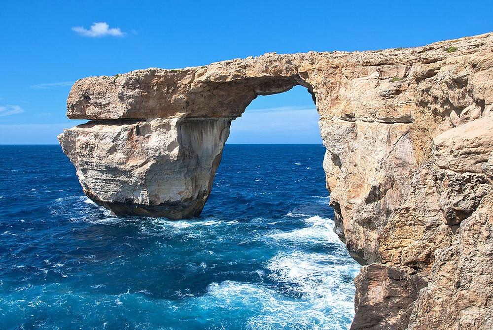 Azurové okno (Malta)