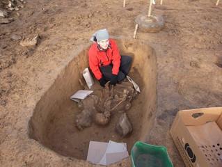 Pod pokličkou archeologie (5): Metody fyzické antropologie