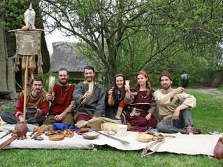 Reportáž z daleké cesty za helvétskými Kelty