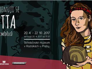 Jmenuji se Sajetta: Poznejte další ženu z neolitu ve Středočeském muzeu v Roztokách u Prahy