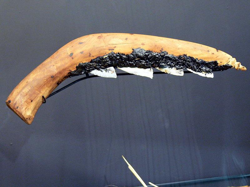 Poznáte předmět? Zdroj Wikimedia Commons, Museum Quintana