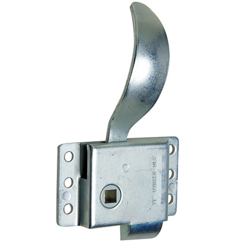 Cab Latch With Handle - Left and Right Avalible