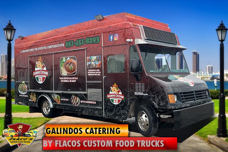 GALINDOS CATERING 11