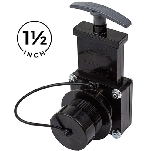 1 1/2 Drain Valve For Waste Water Tank