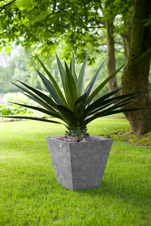 Outdoor Artstone Pot Ella