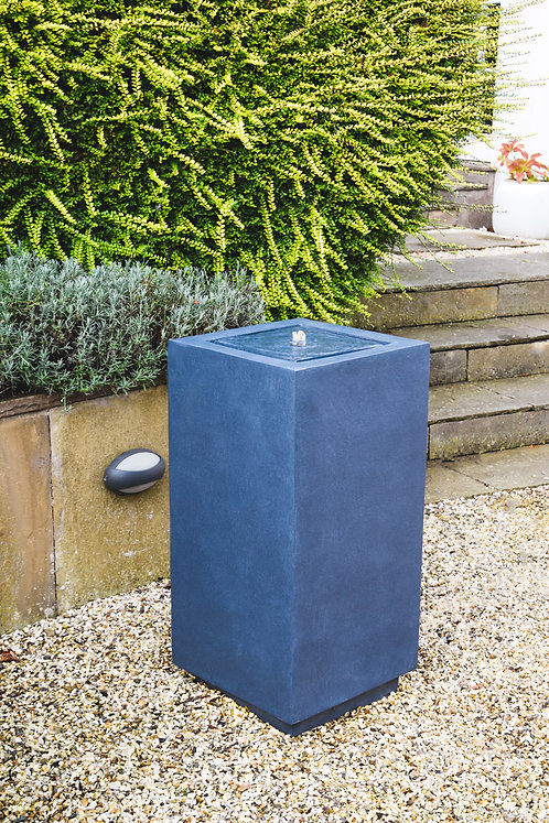 Elite Square Water Feature, Large