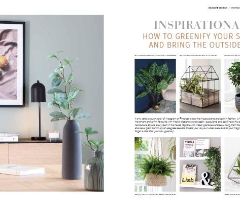 Inspirational Homes | #MyIvyline