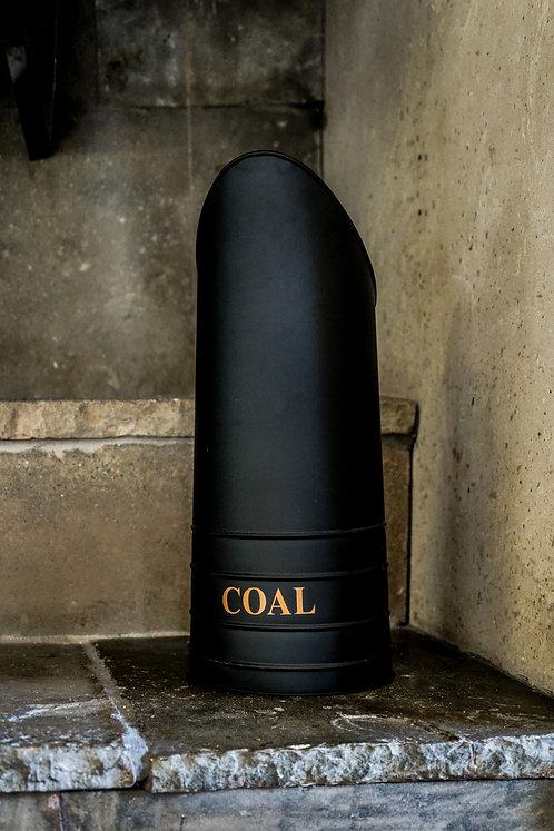 Coal Hod, 4 Colours