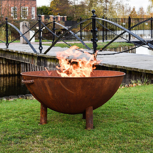 Heritage Firebowl