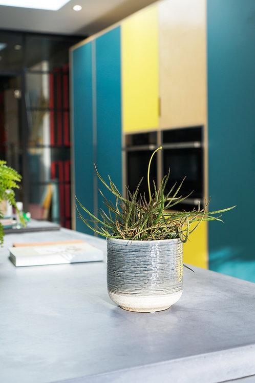 2 Vasto Plant Pots