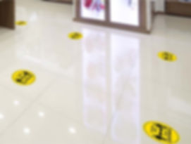 Floor stickers in use.jpg
