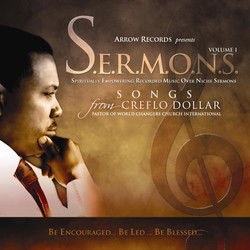 "Creflo Dollar ""Sermons Vol I"""