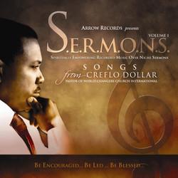 "Creflo Dollar ""Sermons Vol I"""