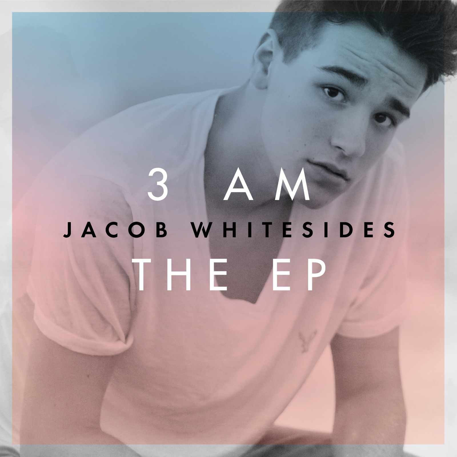 "Jacob Whitesides ""3 AM"""