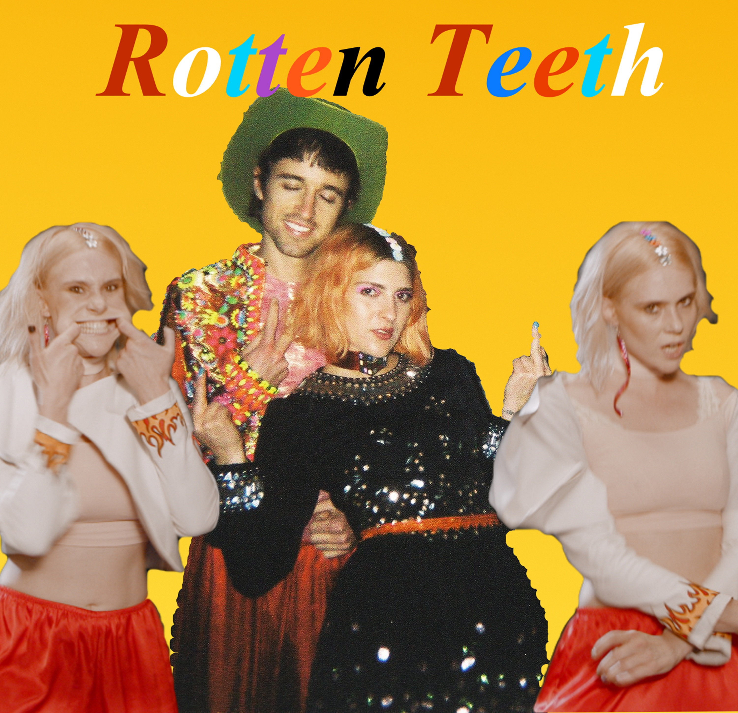 HolyChild - Rotten teeth