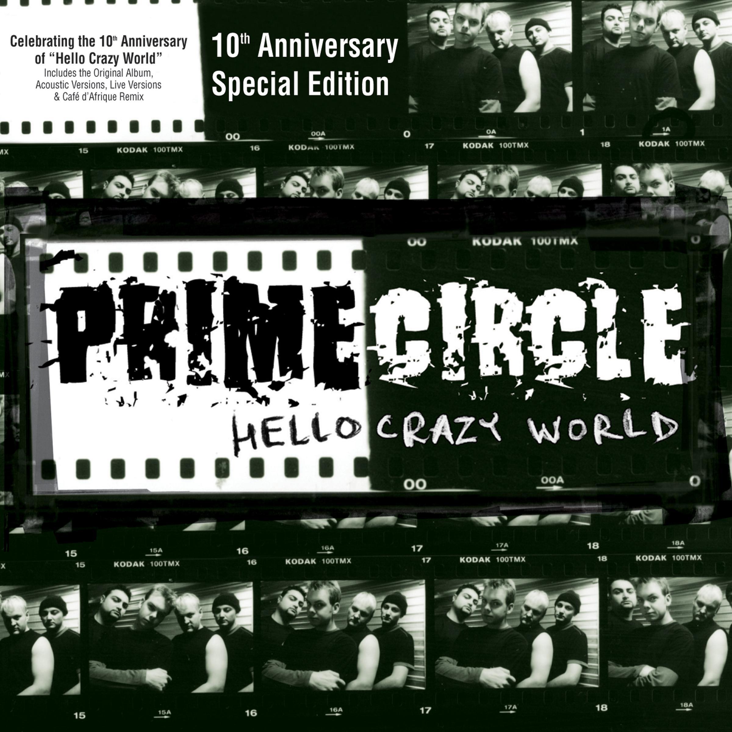 PRIME CIRCLE